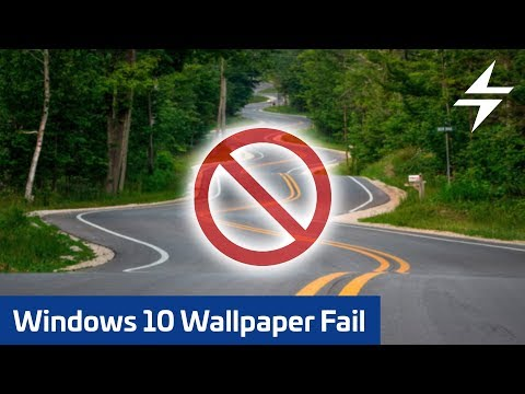 Download New Windows 10 Exclusive Wallpapers Fail MP3, MKV, MP4