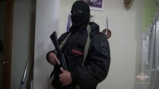 Оперативное видео: обыски у Дениса Кошурникова и в администрации Переславля-Залесского