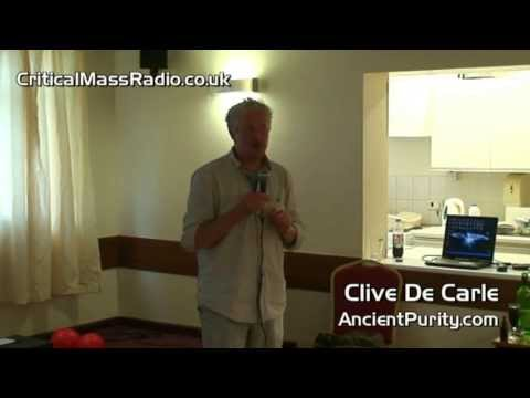 What they DID NOT teach you in school [Clive De Carle] Lifting the veil conference Leeds 2013