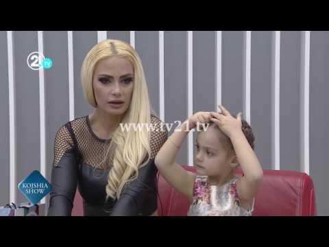 Kojshija Show - Xhesika Ndoj