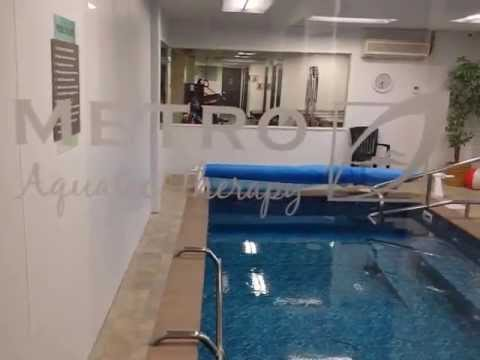 Metro Physical Therapy Aquatics Garden City  Westbury Ny 11530