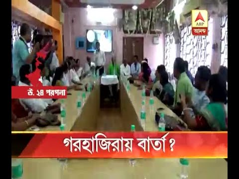 Inner-clash of TMC still on at North Dum Dum Municiplaity?