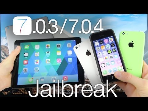 iOS 7.0.3 Jailbreak Details On iPad Mini 2, 7.0.4 Jailbreak iOS 7 & Untethered Evasi0n