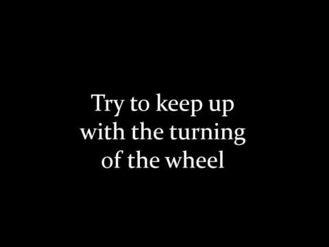 Pink Floyd - Wot's... Uh the Deal (with lyrics on screen)