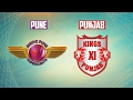 Ipl live score,vivo,2017,Rps vs Kxip,who,won,hotstar,highlights