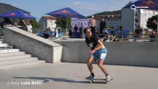 Best Foot Forward Europe - Best Riders   July 2021   Blue Tomato