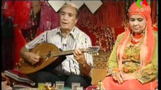 اغنية من التراث الشعبي الجزائري chaabi algerien chaou  soirée 2011