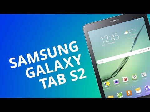 Download Galaxy Tab S2: o tablet da Samsung para brigar com o iPad Air [Análise] Pictures