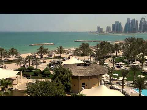 InterContinental Doha, Qatar - Review of Club King 266
