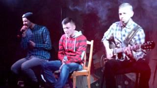 Msk & Горизонт - Ukraine, Rivne, PDM Theatre (09.02.13)