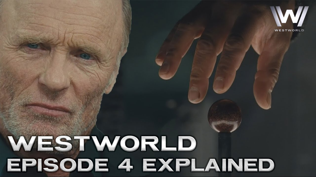 Download Westworld Season 2 Episode 4 Explained - Breakdown and Theories
