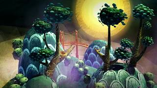 Re-awaken the shadowy forest, discover its hidden creatures, and re...
