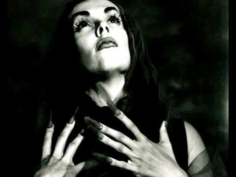 MISFITS - Vampira (audio with lyrics)