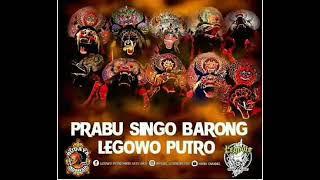 Full mp3 jaranan terbaru 2019  legowo putro/mesti gayeng tanpa sponsor