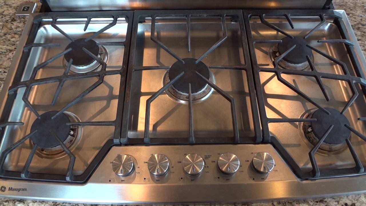 Cooktop Igniter Troubleshooting 1 You