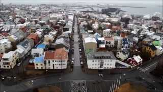 Icelandic Adventures: Travels through the Land of Fire & Ice