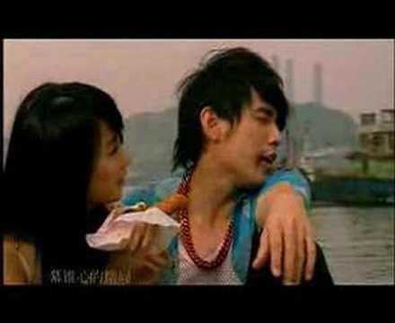 Jay CHou - Tui Hou