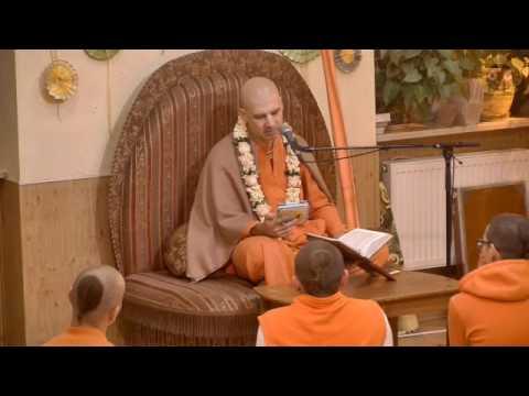 Шримад Бхагаватам 4.23.5 - Бхакти Расаяна Сагара Свами
