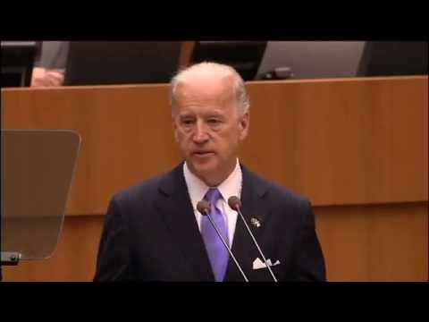 Biden: America needs Europe