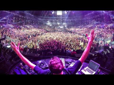 DJ Amin (10 min-Electro mix)
