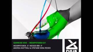 Gianni De Vivo - Mesopotamia (Andrea Mattioli & Stefano Kosa Remix)