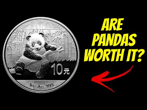 Are Silver Pandas Worth It?