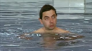 Time To Cool Off with Mr Bean | Classic Mr Bean