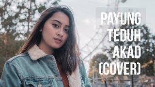Payung Teduh Akad Cover By Memes Prameswari