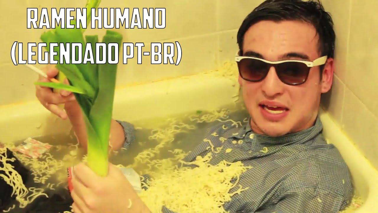 HUMAN RAMEN (Legendado Pt-Br)