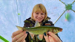 Рыбалка на первое апреля в День смеха