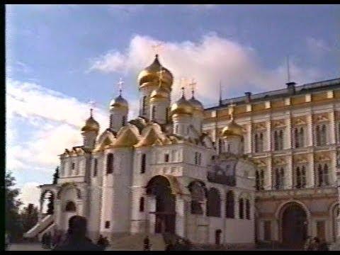 RUSSIA 02 クレムリン1