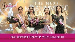 The Next Miss Universe Malaysia 2019 | Gala Night Full Version
