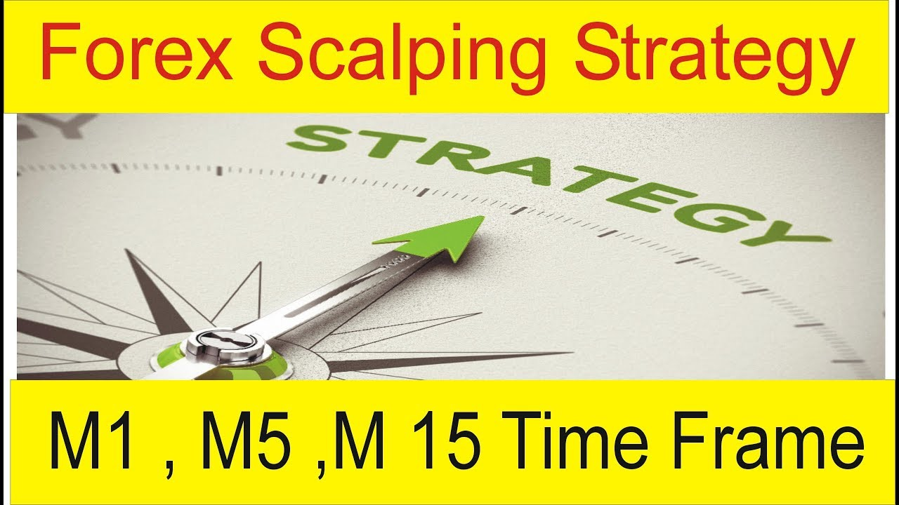 Best time frame for forex scalping