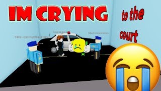 SADDEST STORY ON ROBLOX (IM CRYING)