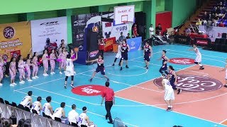 Game Highlights: SMAN 3 Jakarta vs SMA Pangudi Luhur (DBL JAKARTA SERIES SOUTH REGION)