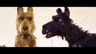 Quickie: Isle of Dogs