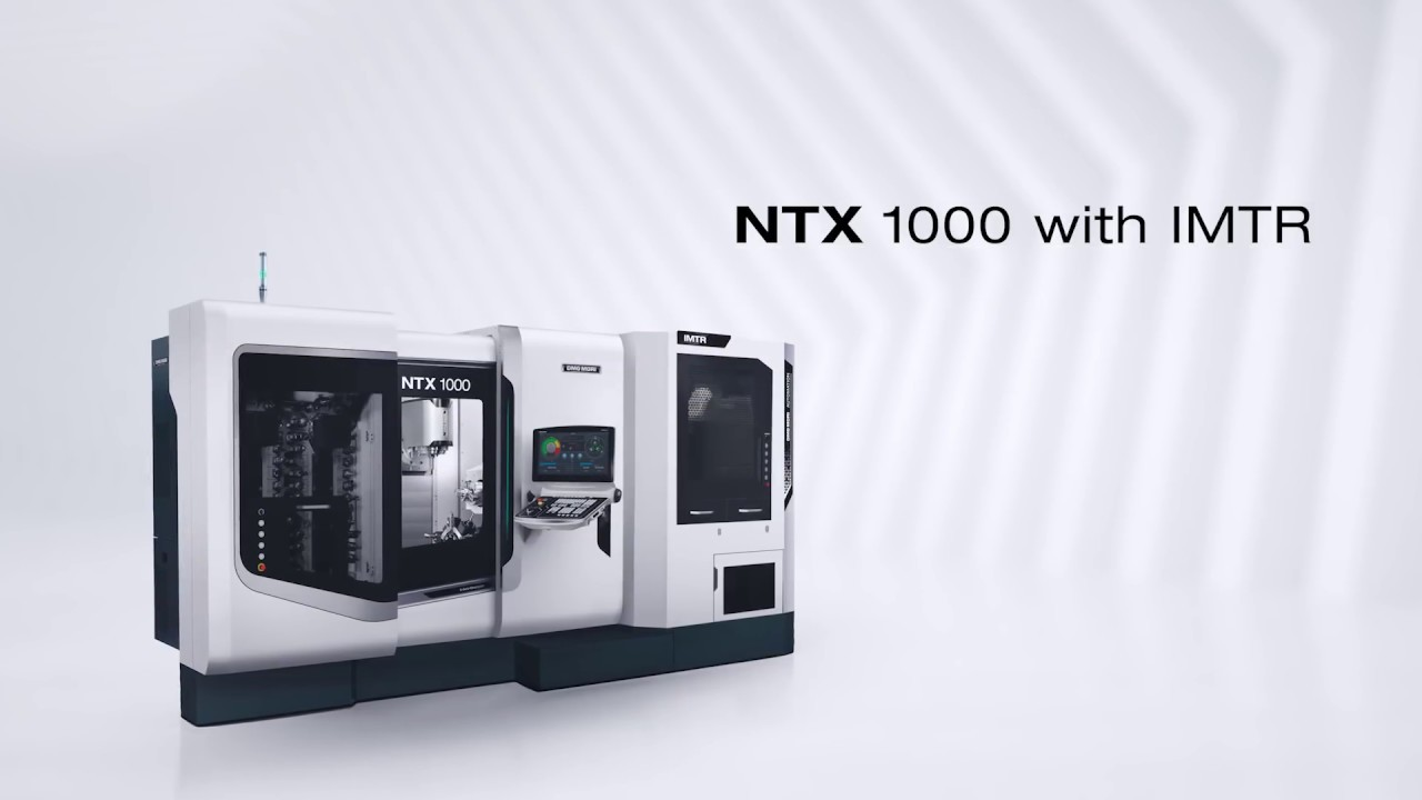 ntx 1000 with imtr youtube