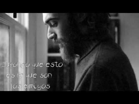 Keaton Henson - F.R.I.E.N.D.S. (Subtitulado en español) ᴴᴰ