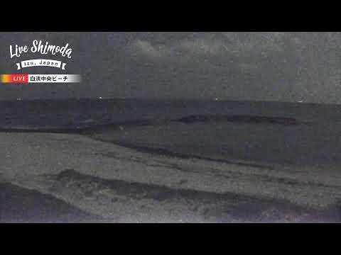 """Shirahama Chuo Beach"" 白浜中央ビーチ(静岡県下田市),Japan"