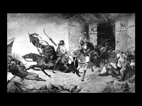 Nikola Šubic Zrinski - U Boj, u boj!