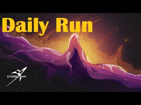 Steredenn: Daily Run (10/10) - Don't Trash-talk the battleship |