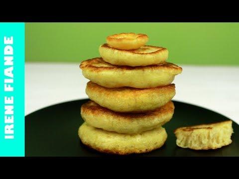 блинчики без яйца рецепт пошагово