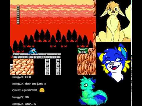 Let's Stream! Mega Man Maker #10 - Oh Hey, Double Digits!