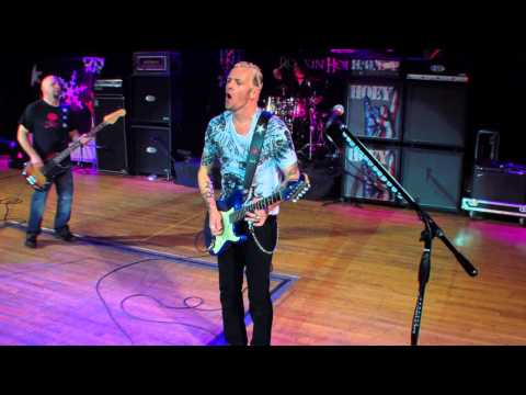 Gary Hoey The Twelve Days Of Christmas From