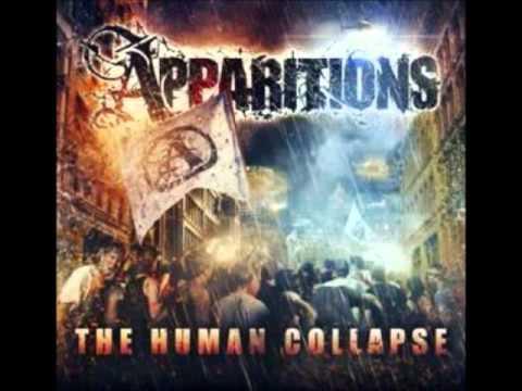 Клип Apparitions - Mechanical Manipulation