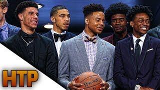 NBA Draft Recap - |Hoop Talk Podcast #25| thumbnail