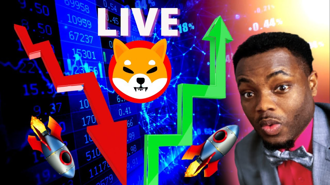 Download This Market is on FIRE! LIVE 🔥- Tesla Stock - Shiba inu coin - DWAC - AMC