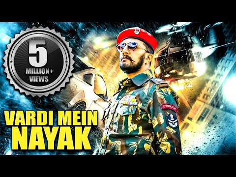 Vardi Mein Nayak (2016) South Indian Movie Dubbed Into Hindi | Sudeep, Sameera Reddy