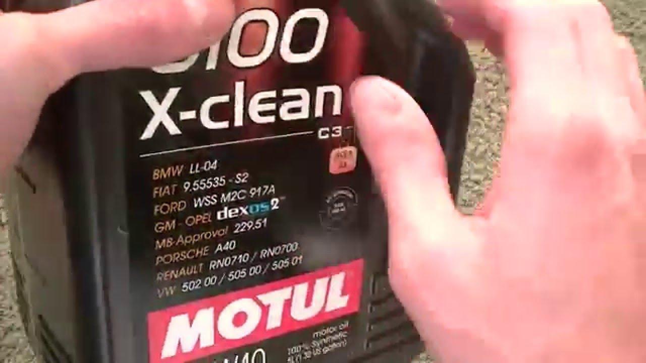 motul 8100 x clean 5w40 best oil diesel synthetic oil. Black Bedroom Furniture Sets. Home Design Ideas