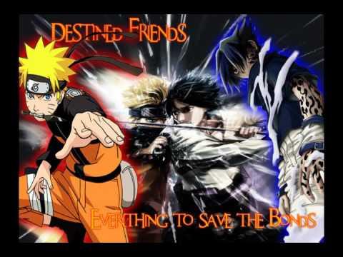 48 HD Naruto Wallpapers